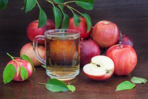 16 Manfaat Terbaik dari Jus Apel